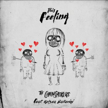 This Feeling lyrics – album cover