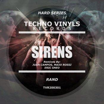 Testi Sirens - EP