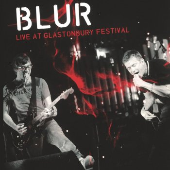 Testi Live at Glastonbury Festival