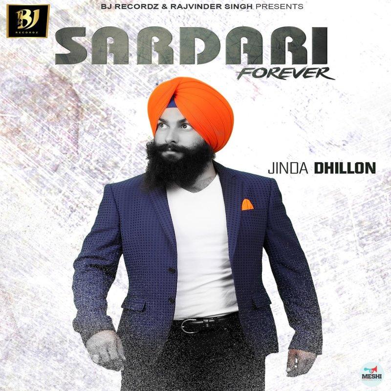 Jinda Dhillon - Sardari Forever Lyrics | Musixmatch