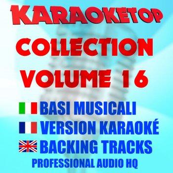 Porque mi cintura karaoke