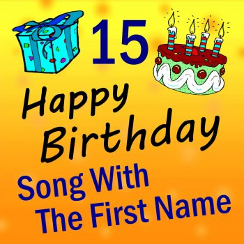Testi Song with the First Name, Vol. 15