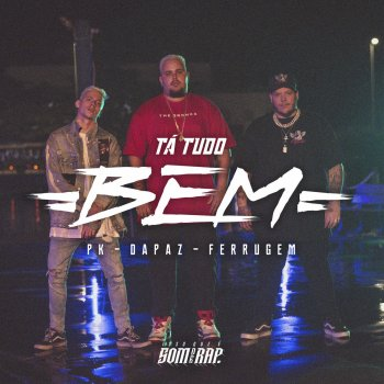 Tá Tudo Bem lyrics – album cover