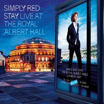 Testi Stay: Live at the Royal Albert Hall
