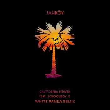 Testi California Heaven [White Panda Remix]