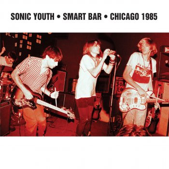 Testi Smart Bar Chicago 1985