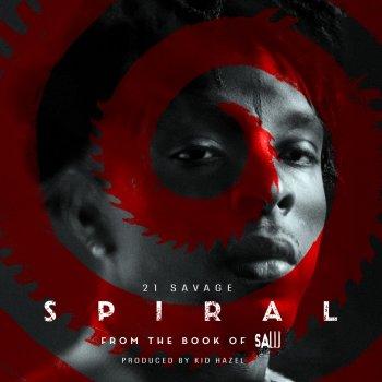 Testi Spiral