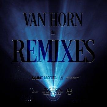 Testi Van Horn (KarlSayAgain Remix)