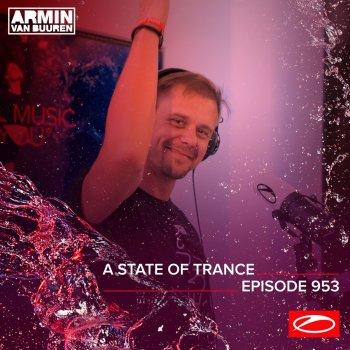 Testi Asot 953: A State of Trance Episode 953 (DJ Mix)
