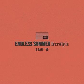 Testi Endless Summer Freestyle (feat. YG)