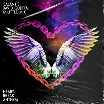 Testi Heartbreak Anthem - Single
