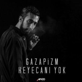 Heyecanı Yok lyrics – album cover
