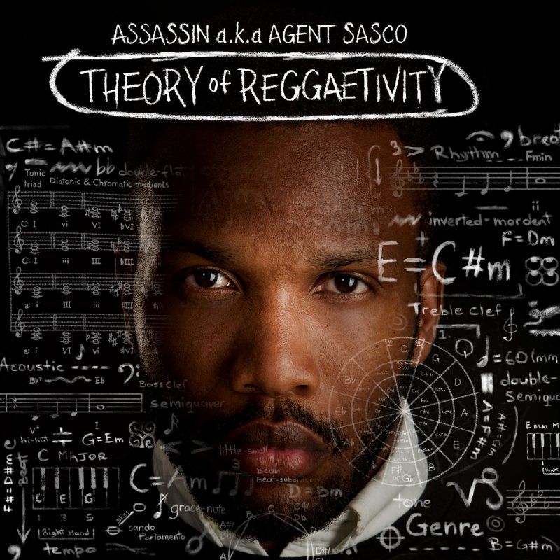Agent Sasco (Assassin) - Mix Up Lyrics | Musixmatch