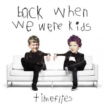 Testi Back When We Were Kids