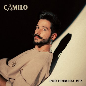 Por Primera Vez - cover art