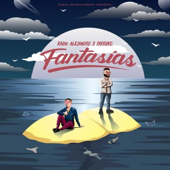 Fantasias lyrics – album cover