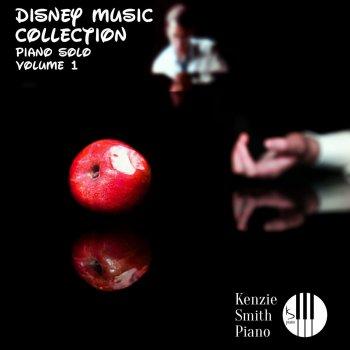Testi Disney Music Collection: Piano Solo, Vol. 1