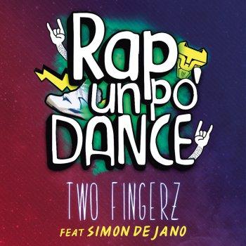 Testi Rap un po' dance