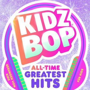 Testi KIDZ BOP All-Time Greatest Hits