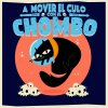 Chacarrón lyrics – album cover