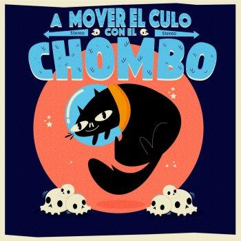 Testi A Mover el Culo Con el Chombo