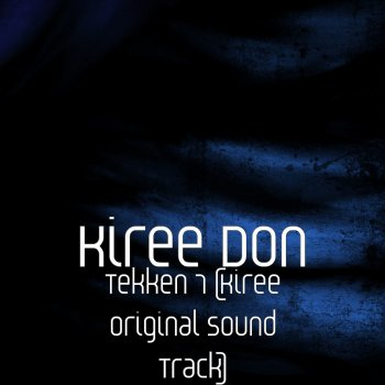Testi Tekken 7 (Kiree Original Game Sound Track)