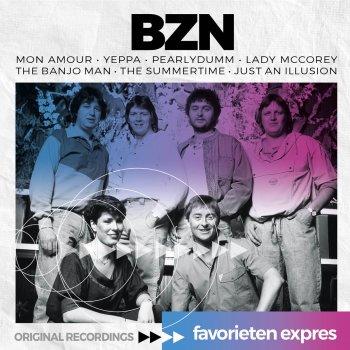 Favorieten Expres                                                     by BZN – cover art