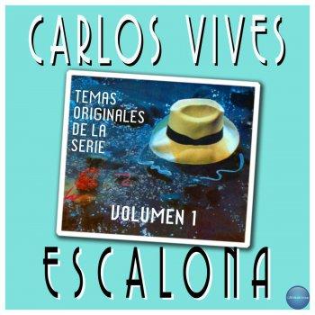 Testi Escalona - Temas Originales de la Serie, Volúmen 1