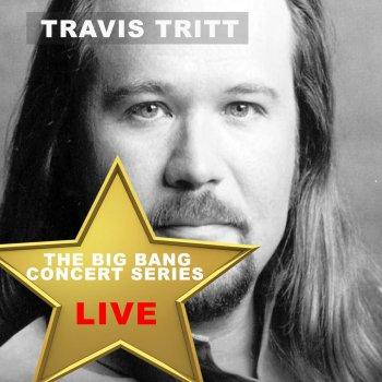Testi The Big Bang Concert Series: Travis Tritt (Live)