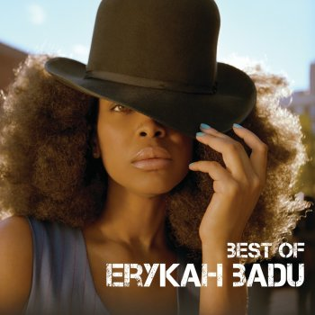 Testi Best of Erykah Badu