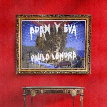 Adán y Eva lyrics – album cover