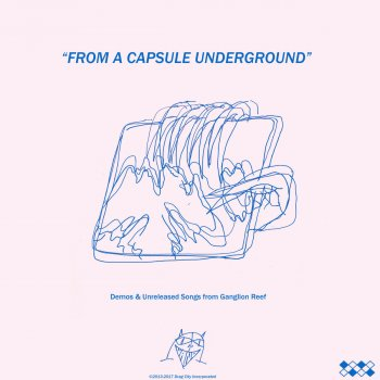 "Testi ""From a Capsule Underground"""