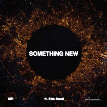 Testi Something New (feat. Etta Bond)