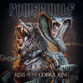 Testi Kiss of the Cobra King - Single
