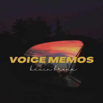 Voice Memos - cover art