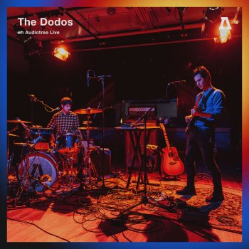 Testi The Dodos on Audiotree Live