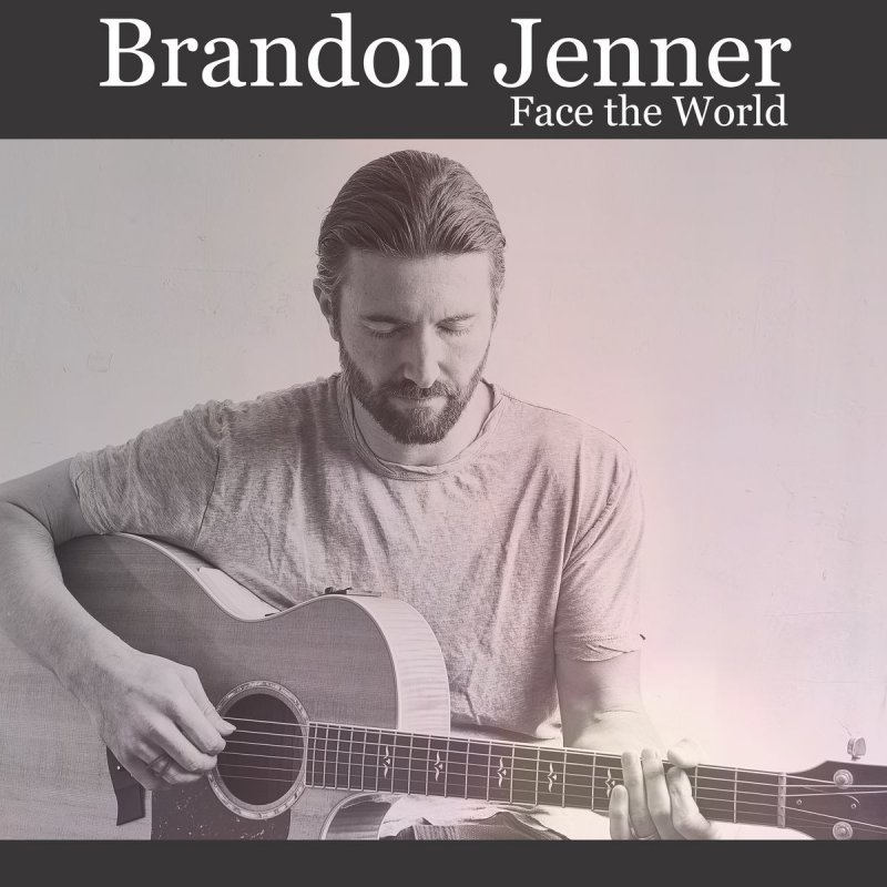 Brandon Jenner All I Need Is You Lyrics Musixmatch