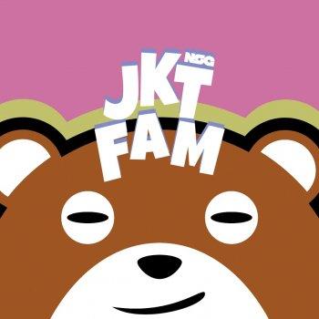Testi JKT Fam - EP