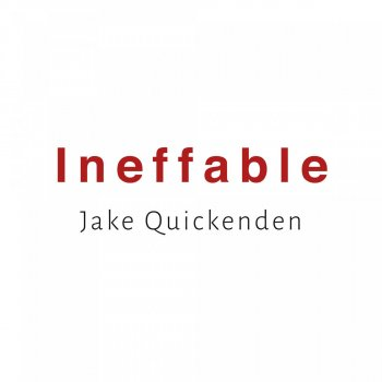 Ineffable - cover art