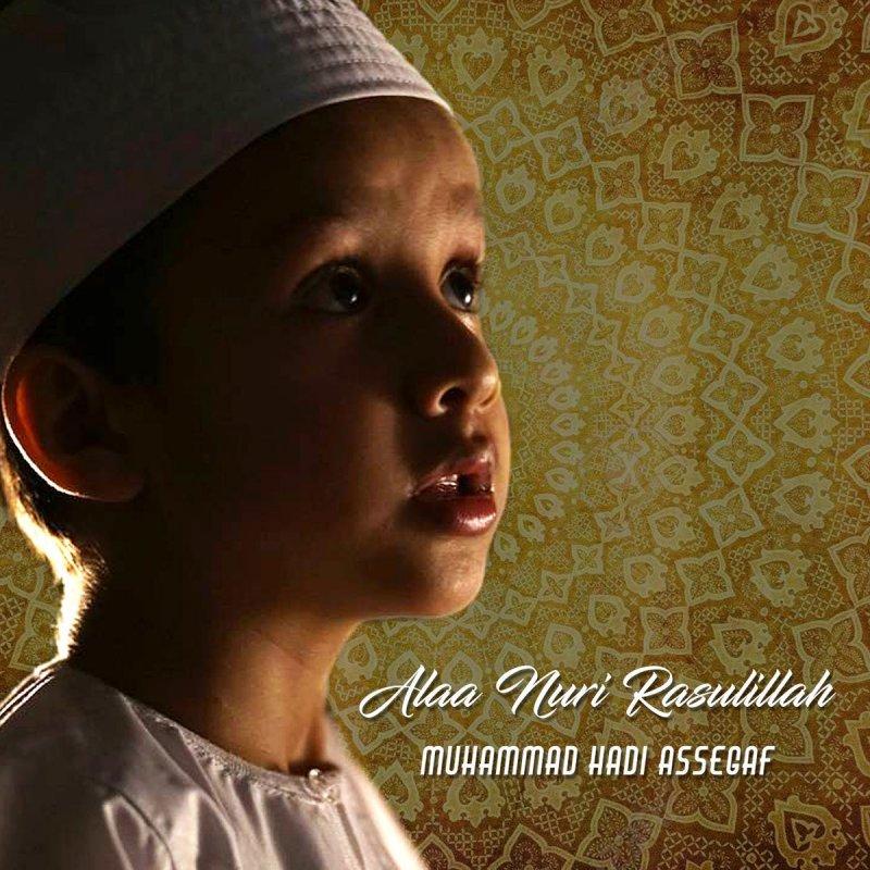 Muhammad Hadi Assegaf Feat Habib Syech Bin Abdul Qodir Assegaf
