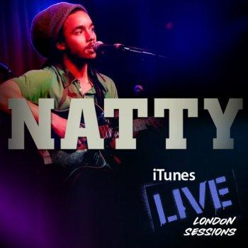 lyricsbedroom eyes live natty - Natty Bedroom Eyes Song