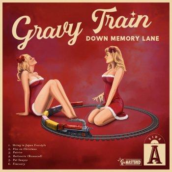 Testi Gravy Train Down Memory Lane: Side a - EP
