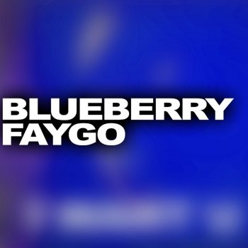 Testi Blueberry Faygo