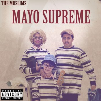 Mayo Supreme - cover art