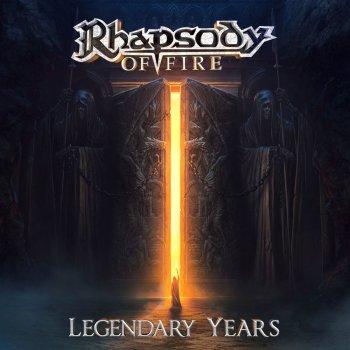 Testi Legendary Years (Re-Recorded)