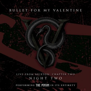 Testi Live from Brixton: Chapter Two, Night Two, Performing the Poison In Its Entirety