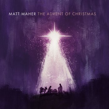 The Advent of Christmas - cover art