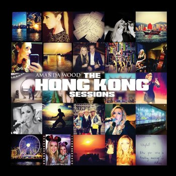 Testi The Hong Kong Sessions