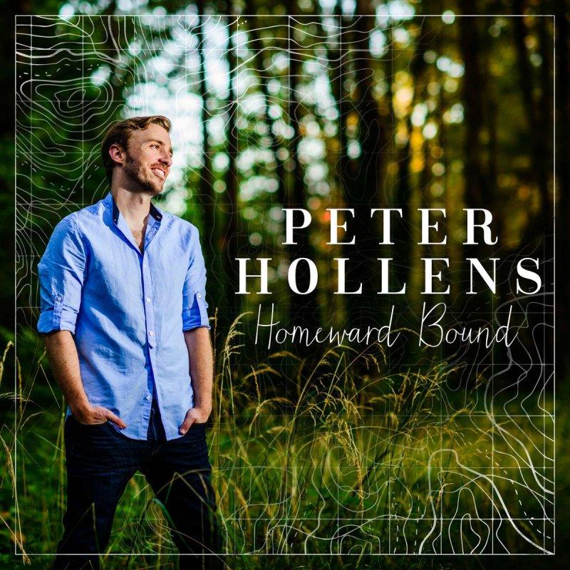 Peter Hollens - Homeward Bound Lyrics | Musixmatch