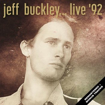Testi Live... Jeff Buckley (Remastered)